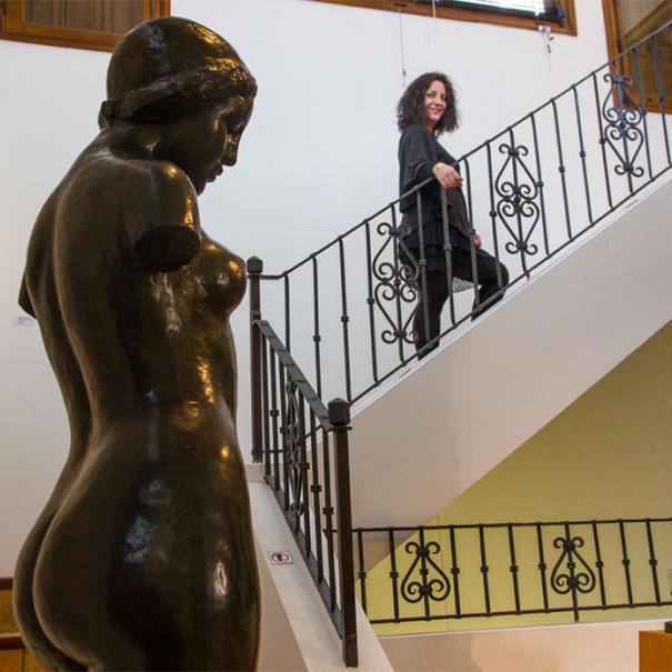 Musée Maillol à Banyuls-sur-Mer